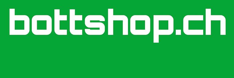 Logo bottshop.ch