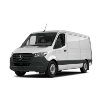 New Mercedes Benz Sprinter